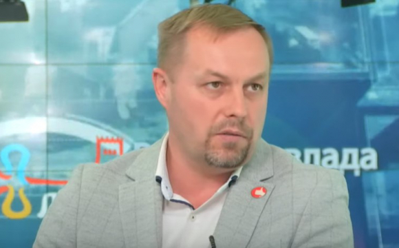 «Пандемія – своєрідна війна», – луцький депутат про ставлення до вакцинації