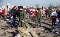 У Канаді не вірять у випадкове збиття Іраном українського літака