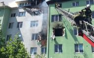 Поблизу Києва вибух у багатоповерхівці: евакуйовують людей. ФОТО