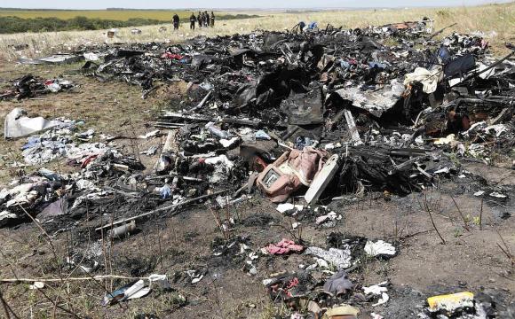 Катастрофа MH17: нідерландський суд відмовився розглядати альтернативні версії