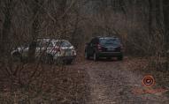 Жах: у Дніпрі знайшли труп з вирізаними нутрощами і без ніг. ФОТО 18+