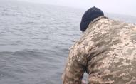 Волиняни почали масово красти рибу