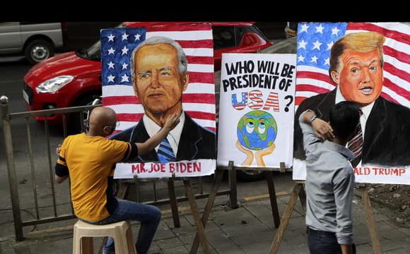 У США скасують результати виборів?