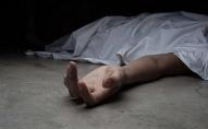 Чоловік забив до смерті знайомого, а тіло затягнув на цвинтар