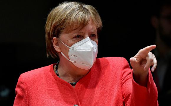 Нова пандемія: Меркель натякає на мегалокдаун?