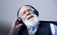 Шум лікує поганий настрій: дослідження
