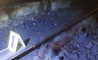 Впав на колію під час відправлення: у Сарнах під поїздом загинув чоловік. ФОТО