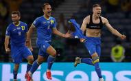 «Група смерті» і суперники України поїхали додому, наші - в чвертьфіналі Євро-2020!