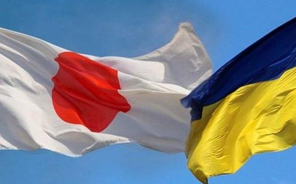 Україна отримає 200 млн від Японії