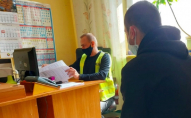 Українці влаштували п'яні перегони з поліцією у Польщі