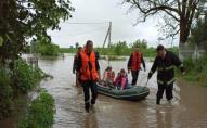 Волинській області загрожує підтоплення
