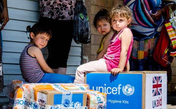 ЮНІСЕФ готує спецоперацію з доставки вакцини від Covid-19 у 92 країни