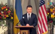 Відреагували зі сміхом: Зеленський заявив, що дороги в Україні кращі, ніж у Нью-Йорку. ВІДЕО
