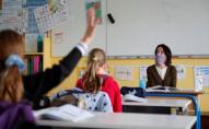Дистанційне навчання для волинських школярів закінчується