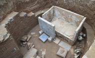 Знайшли поховання прихильників давньої релігії. ВІДЕО