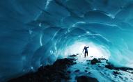 У льодовику знайшли нові невідомі віруси віком до 15 тисяч років