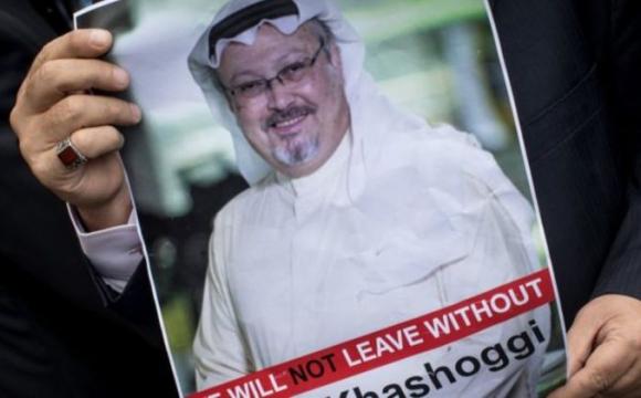 До вбивства журналіста Washington Post причетний принц Саудівської Аравії?