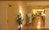 У коронавірусному шпиталі в Боголюбах зайняті майже всі ліжка