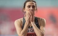 Легкоатлетів РФ не допустили до чемпіонату Європи-2021
