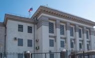 У МЗС вирішили якого дипломата РФ вислати з Києва