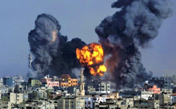 Китай допомогатиме Палестині в боротьбі з Ізраїлем