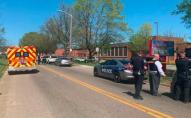 Учень влаштував стрілянину у школі в США і був убитий копами