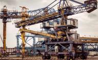 Промвиробництво в Україні в січні впало на 4%
