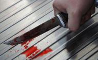 Чоловік встромив підлітку ножа у груди просто в центрі Львова. ФОТО