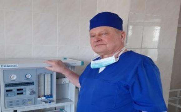 В Луцьку помер відомий лікар-анестезіолог. ФОТО