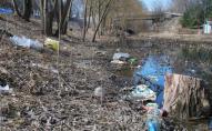 Сапалаївку будуть розчищати, - виконавчий комітет Луцької міської ради