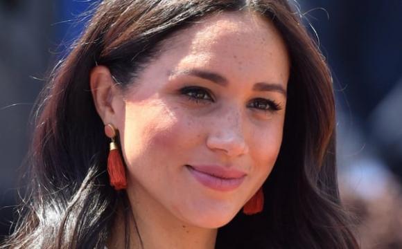 Меган Маркл Vs The Mail on Sunday: герцогиня вимагає вибачень і $1 млн