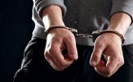 У Луцьку затримали крадія та чоловіка з наркотиками