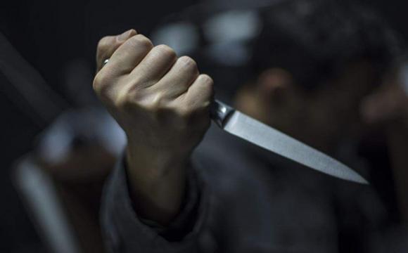 У житловому району Луцька молодик намагався вбити чоловіка