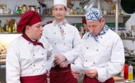 «1+1» отримав штраф за російську «Кухню»