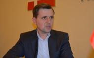 Головою Луцької райради став представник фракції  «За майбутнє»