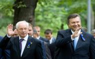 У Януковича й Азарова досі є активи в Україні?