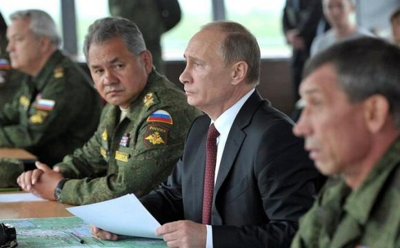 Американський аналітик: Путін готовий почати нову війну проти України