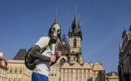 У Чехії з 15 січня літні люди та медпрацівники зможуть записатися на вакцинацію проти коронавірусу