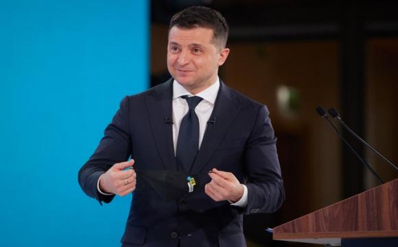 Україна уклала договір із Pfizer на поставку 10 мільйонів доз вакцини - Зеленський