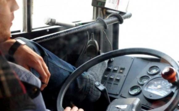 У польському місті п'яний українець перевозив пасажирів