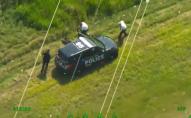 Фанат ГТА: Грабіжник під час погоні примудрився викрасти дві поліцейські машини. ВІДЕО