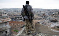 За 10 тисячів доларів: киянин вербував українців на війну у Сирію