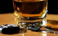 Луцьком роз'їжджав чоловік на Renault: вміст алкоголю в крові - у 8 разів вище норми