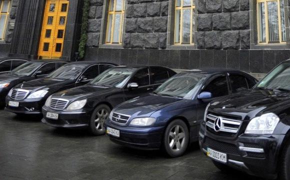 18 мільйонів на автомобілі для депутатів: на що йдуть наші з вами гроші