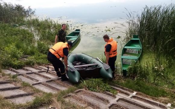 Під час рибалки потонув 59-річний лучанин