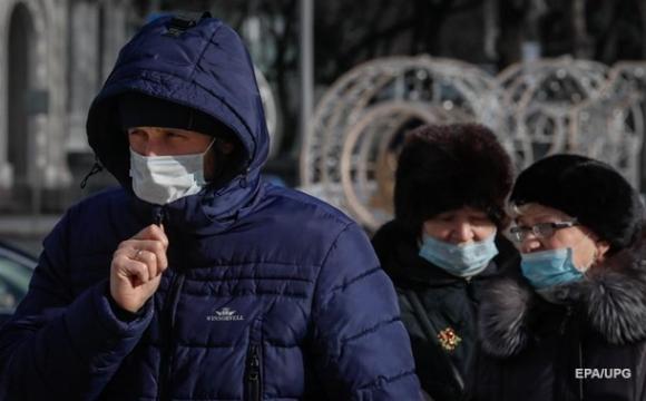 В Україні кількість COVID-випадків різко зросла