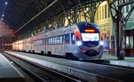 В Україні з'являться нові швидкісні потяги