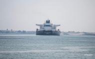 Усі судна з черги пройшли Суецький канал