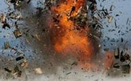 Через вибух у мікроавтобусі загинула ведуча новин. ФОТО