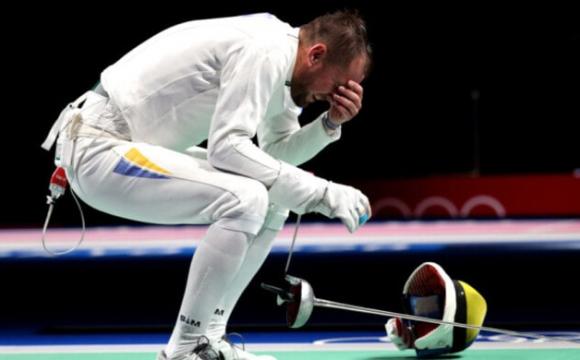 В України є друга медаль Олімпіади-2020!